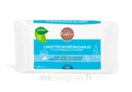Acheter Gifrer Lingette biodégradable Eau Thermale bébé Paquet/60 à AUCAMVILLE