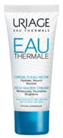 Uriage Crème D'eau Riche 40ml à AUCAMVILLE