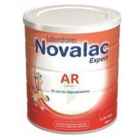 Novalac Expert Ar 0-36 Mois Lait En Poudre B/800g à AUCAMVILLE