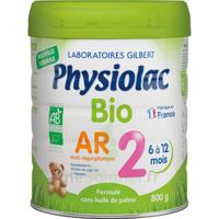 Physiolac Bio Ar 2 à AUCAMVILLE