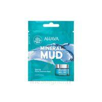 Ahava Unidose - Masque Soin Visage Purifiant 6ml à AUCAMVILLE