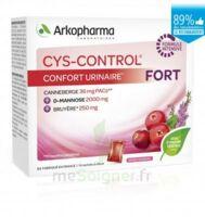 Cys-Control Fort 36mg Poudre orale 14 Sachets/4g à AUCAMVILLE