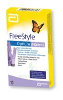 Freestyle Optium Beta-cetones électrodes B/10 à AUCAMVILLE