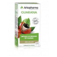 Arkogélules Guarana Gélules Fl/45 à AUCAMVILLE