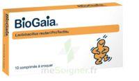 Biogaia Comprime A Croquer, Bt 10 à AUCAMVILLE