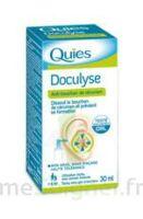 Doculyse Solution Auriculaire Bouchon Cerumen 30ml à AUCAMVILLE