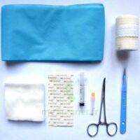 Euromédial Kit retrait d'implant contraceptif à AUCAMVILLE