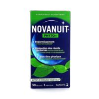 Novanuit Phyto+ Comprimés B/30 à AUCAMVILLE
