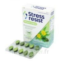 Stress Resist Comprimés Stress & Fatigue B/30 à AUCAMVILLE