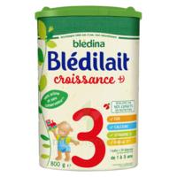 Blédina Blédilait Croissance+ Lait En Poudre B/800g à AUCAMVILLE