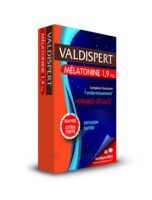 VALDISPERT MELATONINE 1.9 mg à AUCAMVILLE