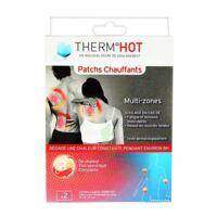 Therm-hot - Patch Chauffant Multi- Zones à AUCAMVILLE