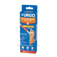 Urgo Verrues S Application Locale Verrues Résistantes Stylo/1,5ml à AUCAMVILLE