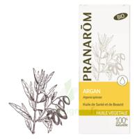 Pranarom Huile Végétale Bio Argan 50ml à AUCAMVILLE