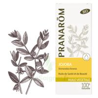 Pranarom Huile Végétale Bio Jojoba 50ml à AUCAMVILLE