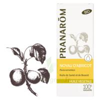 Pranarom Huile Végétale Bio Noyau Abricot 50ml à AUCAMVILLE