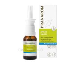 Pranarom Allergoforce Spray Nasal à AUCAMVILLE