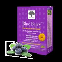 Blue Berry Comprimés Visée Oculaire B/60 à AUCAMVILLE