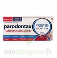 Parodontax Complete Protection Dentifrice Lot De 2 à AUCAMVILLE