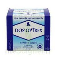 Dos'optrex S Lav Ocul 15doses/10ml à AUCAMVILLE