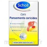 Scholl Pansements Coricides Cors à AUCAMVILLE