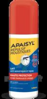 Apaisyl Répulsif Moustiques Emulsion Fluide Haute Protection 90ml à AUCAMVILLE