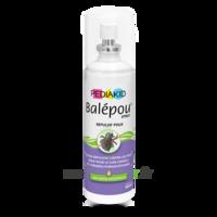 Pédiakid Balepou Solution Antipoux Huiles Essentielles 100ml à AUCAMVILLE