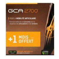 GCA 2700 Comprimés articulations 3*B/60 à AUCAMVILLE