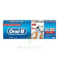 Oral B Pro-expert Stages Star Wars Dentifrice 75ml à AUCAMVILLE