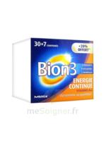 Bion 3 Energie Continue Comprimés B/30+7 à AUCAMVILLE