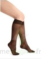 Venoflex Secret 2 Chaussette Femme Dune T2l à AUCAMVILLE