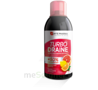 Turbodraine Solution buvable Agrumes 500ml à AUCAMVILLE