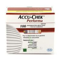 Accu - Chek Performa, Bt 100 à AUCAMVILLE
