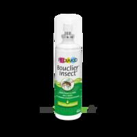 Pédiakid Bouclier Insect Solution répulsive 100ml à AUCAMVILLE