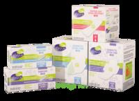 Unyque Bio Protège-slip pocket coton bio Normal B/10 à AUCAMVILLE