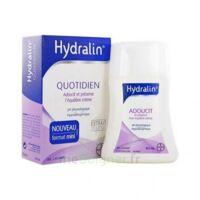 Hydralin Quotidien Gel Lavant Usage Intime 100ml à AUCAMVILLE