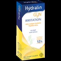Hydralin Gyn Gel Calmant Usage Intime 200ml à AUCAMVILLE