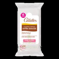 Rogé Cavaillès Intime Lingette extra douce Pochette/15 à AUCAMVILLE