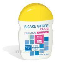 Gifrer Bicare Plus Poudre double action hygiène dentaire 60g à AUCAMVILLE