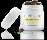 Oenobiol Solaire Intensif Caps peau sensible Pot/30 à AUCAMVILLE