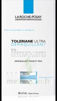 Toleriane Solution démaquillante yeux 30 Unidoses/5ml à AUCAMVILLE