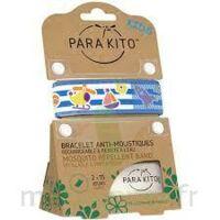 Para'kito Kids Bracelet Répulsif Anti-moustique Toys à AUCAMVILLE