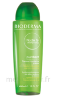 Node G Shampooing Fluide Sans Parfum Cheveux Gras Fl/400ml à AUCAMVILLE