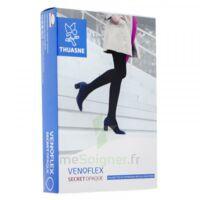 Venoflex Secret 2 Chaussette Opaque Noir T1n à AUCAMVILLE