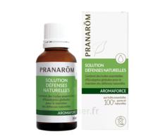 Aromaforce Solution Défenses Naturelles Bio 30ml à AUCAMVILLE
