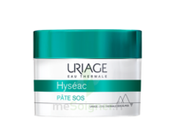 Hyseac Pâte Sos Soin Local Pot/15g à AUCAMVILLE