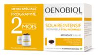 Oenobiol Solaire Intensif Caps Peau Normale 2*pot/30 à AUCAMVILLE