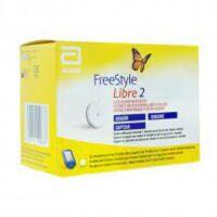 Freestyle Libre 2 Capteur à AUCAMVILLE