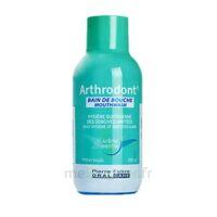 Arthrodont Bain Bch Fl300ml1 à AUCAMVILLE