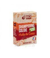 Mkl Shampooing Solide Coco 65g à AUCAMVILLE